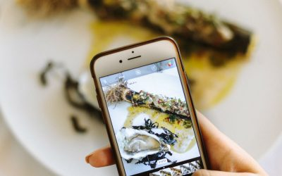 Comment devenir une influenceuse food sur Instagram ?