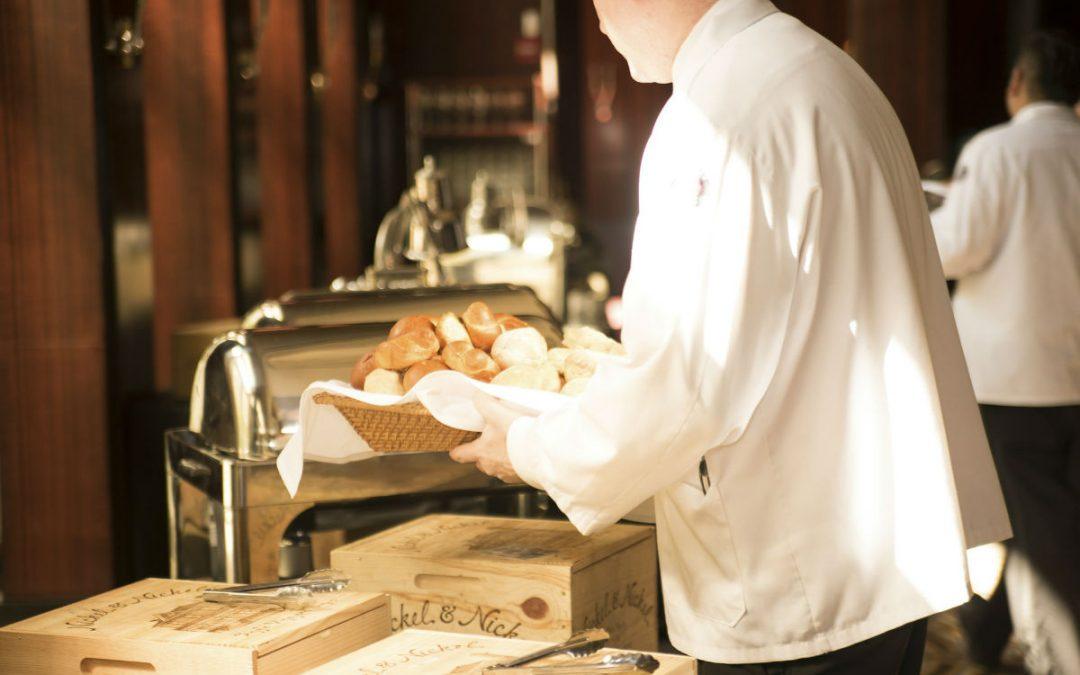 Le tablier de cuisine professionnel